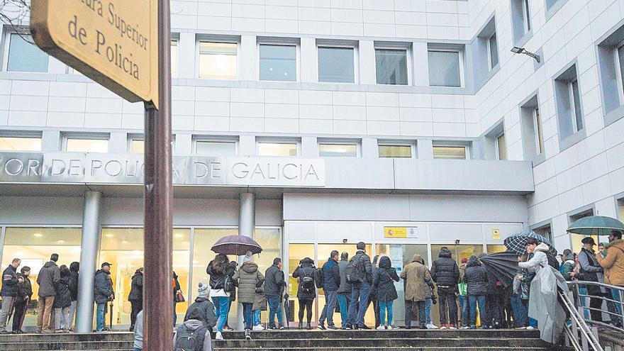 Las solicitudes de la renta social aumentan por la aceleración de los rechazos de asilo