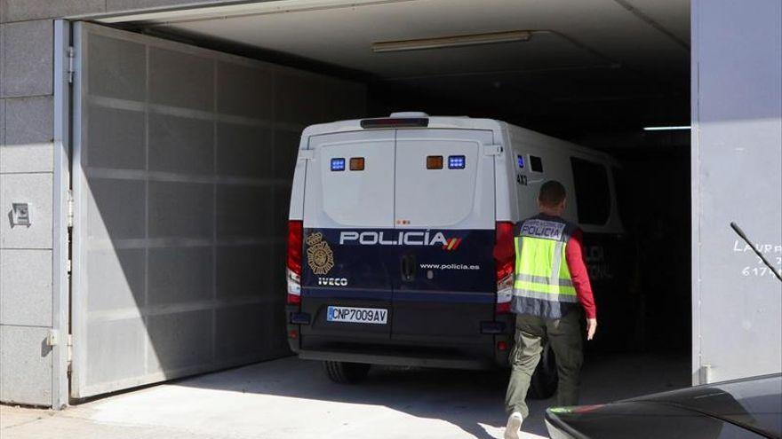 El juez instructor del caso de amaño de partidos en Extremadura retoma las declaraciones