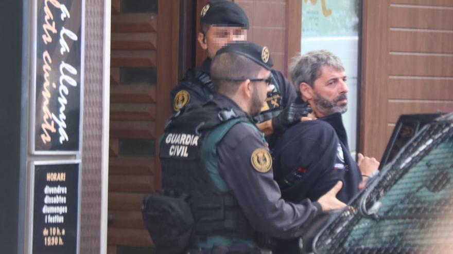 Surten de Soto del Real sota fiança els últims dos CDR acusats de terrorisme