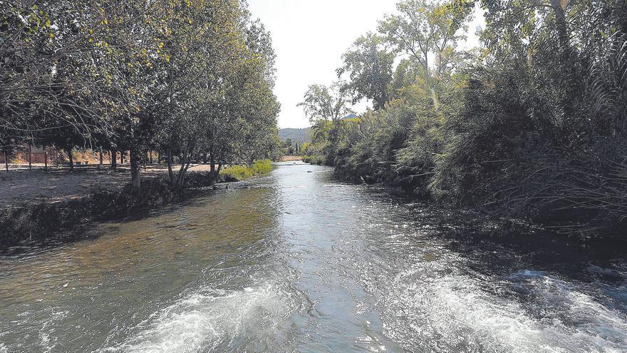 Medio Natural protege el paraje de Paterna donde se proyecta el centro comercial Intu