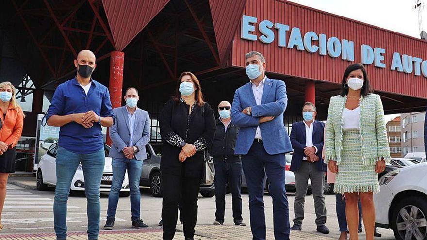 """Alcaldes del PP solo aceptan un Aérea Metropolitana con transporte """"igual para todos"""""""