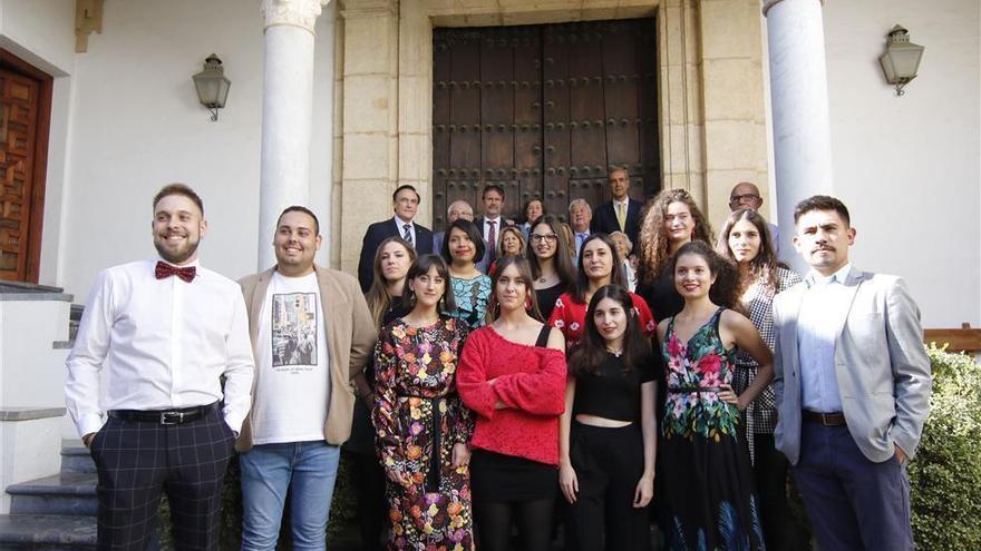 La Fundación Gala abre el plazo de solicitud de becas de residencia