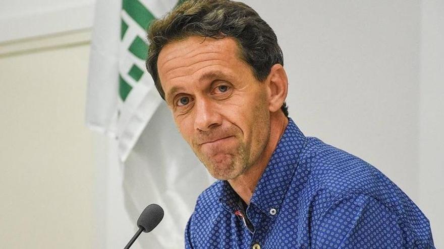 Ramón Planes, nuevo secretario técnico del Barça