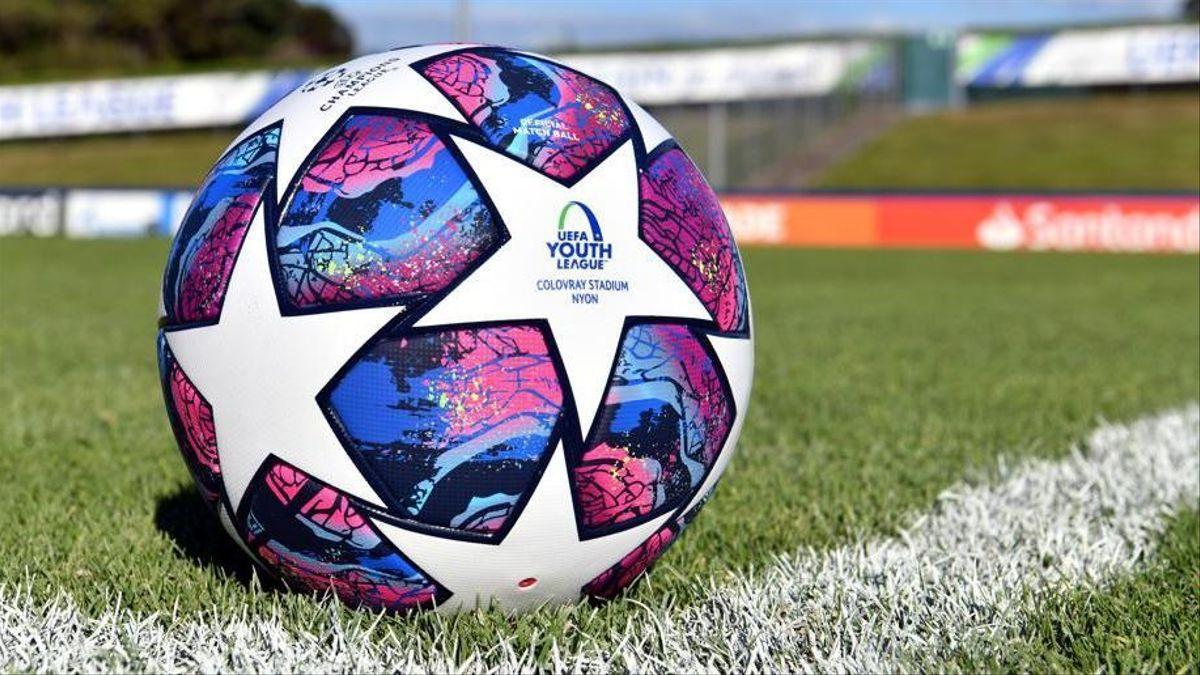 La UEFA cancela la Champions juvenil por la pandemia