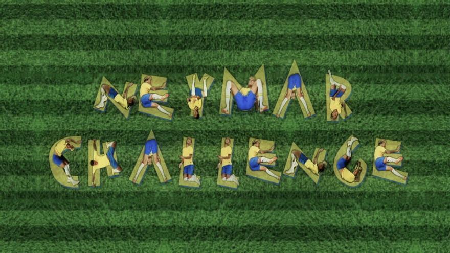 """Neymar challenge"", a ""Zona zàping"", divendres"