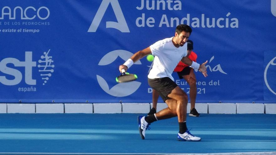 Habrá final turca en el Open Ciudad de Pozoblanco