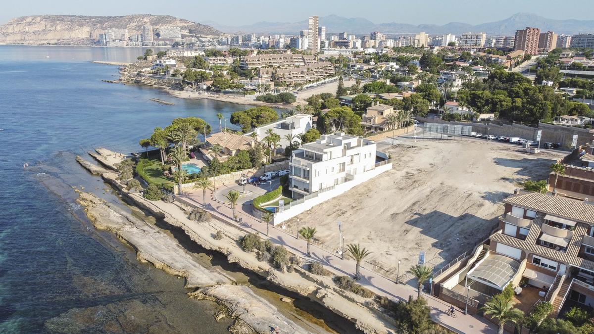 El quinto proyecto de Engel & Völkers en Alicante.