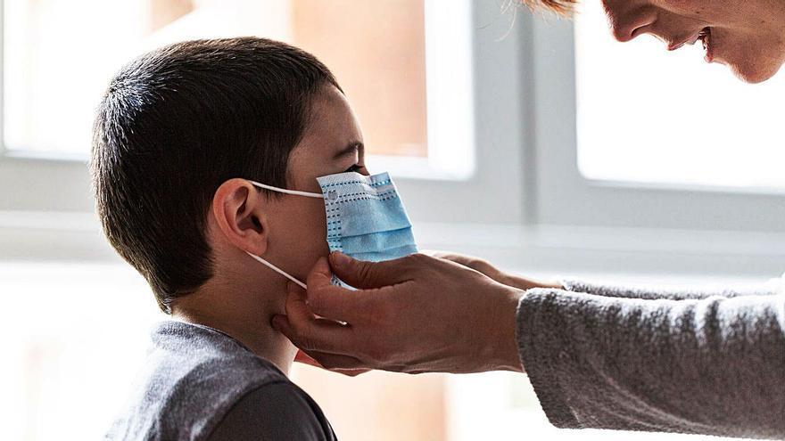 Las medidas anti-COVID 'vacían' de patologías respiratorias las Urgencias del Materno