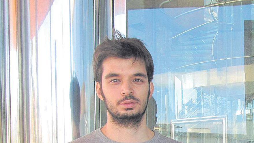 """Jordi Pereyra: """"Cuanto antes me dejen, antes me vacunaré, por mí y por otros"""""""