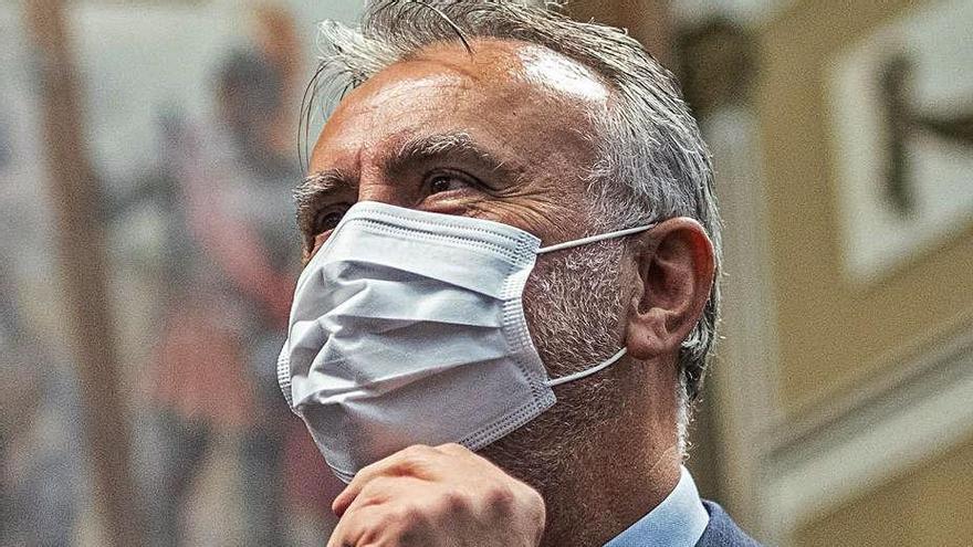 Torres 'recompensa' a Blas Acosta  con la Viceconsejería de Economía