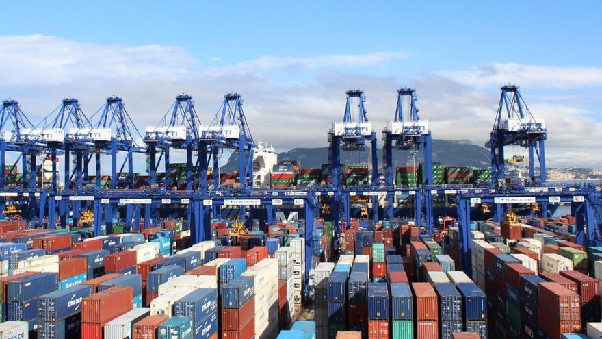 El comercio exterior en el G20 se hunde en el segundo trimestre por la pandemia