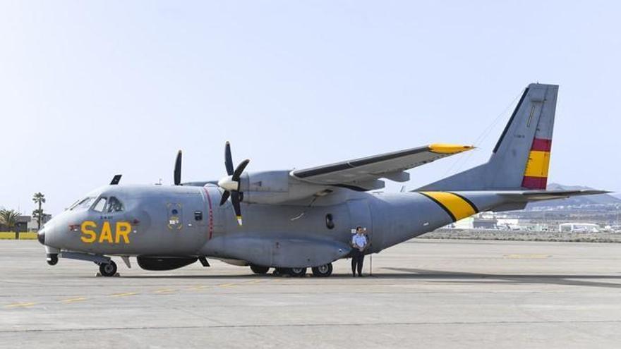El SAR rescata a más de 2.500 personas en el Mediterráneo
