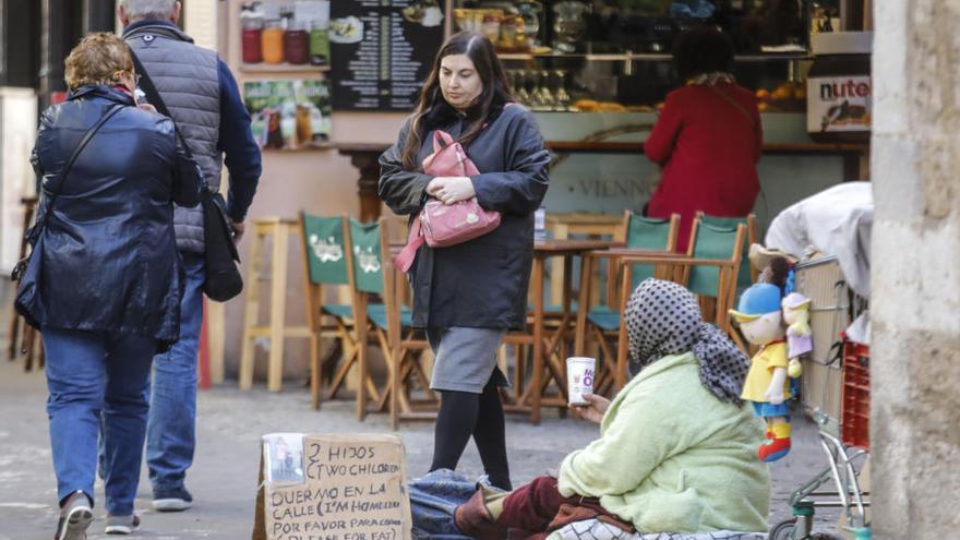 Los bajos salarios disparan la desigualdad en la Comunitat Valenciana