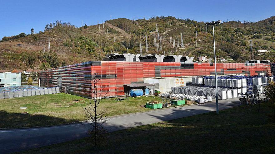 Rioglass Solar sólo garantiza 23 de los 91 empleos que tiene en Mieres y Lena