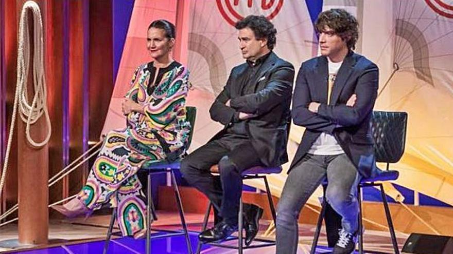 TVE estrena esta noche la novena temporada de 'MasterChef'