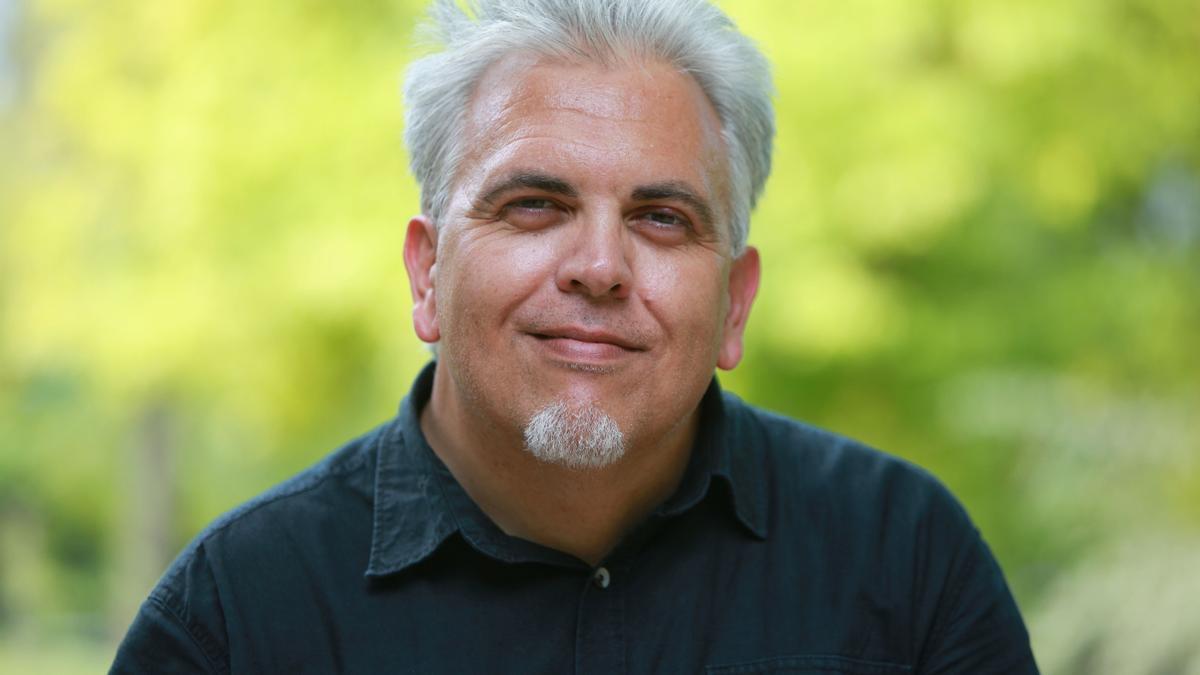 Toni Bestard, cineasta