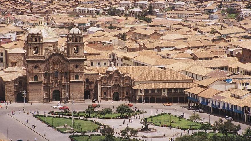 El Ayuntamiento inicia el expediente de hermanamiento con la ciudad de Cuzco