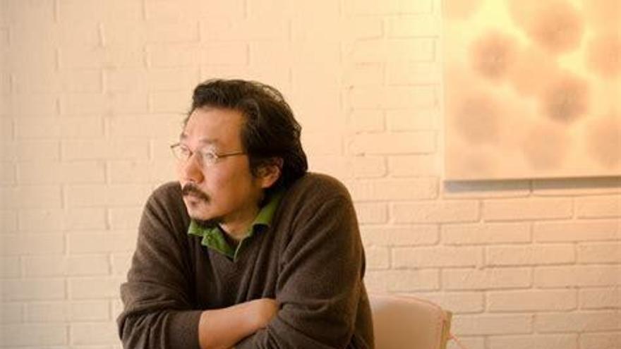 Hong Sang-soo triunfa de nuevo en el Festival de Cine de Gijón