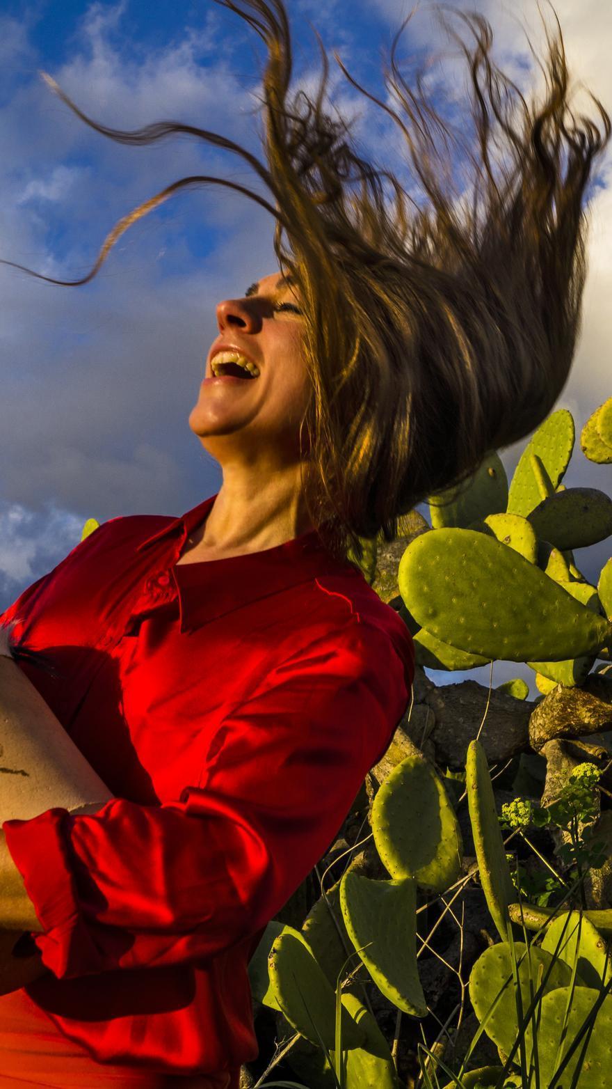 Costa Nord se entrega a Carmen Jaime