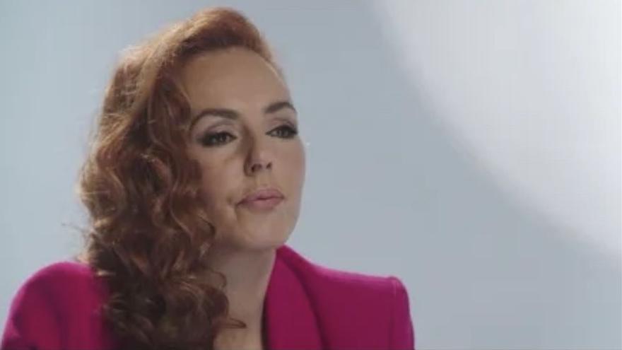 'Sálvame' promete novedades sobre Rocío Carrasco el lunes para competir contra 'Tierra amarga'