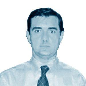 José María Martín Moreno