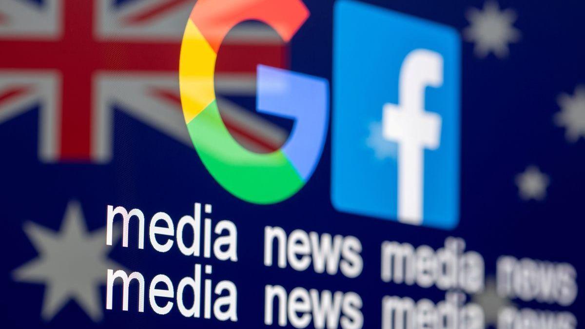 Australia aprueba la ley que obliga a Google y Facebook a pagar a los medios de comunicación