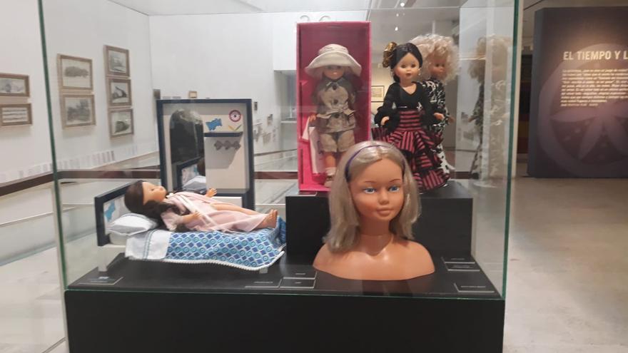 El Etnográfico de Zamora abre sus puertas al universo Nancy