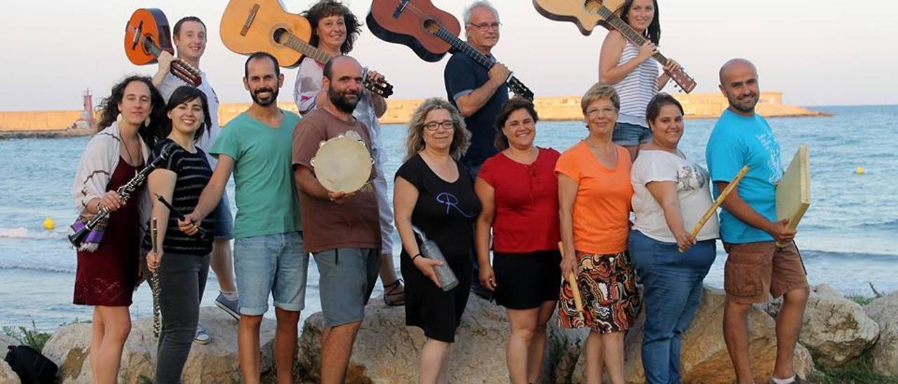 Recuperar y preservar la tradición musical popular