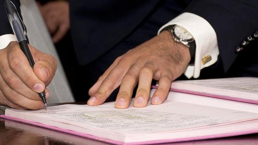 El Notariado propone la autorización electrónica de las pólizas para la financiación de empresas y particulares