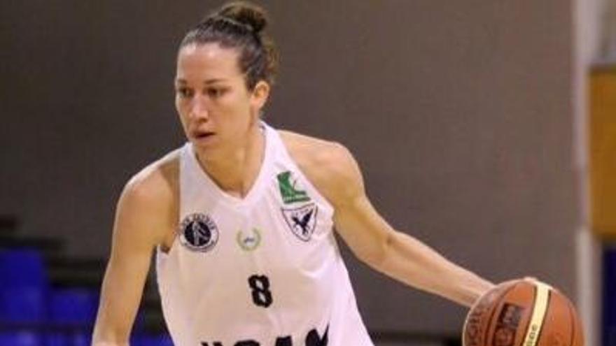 Sabina Burguera.
