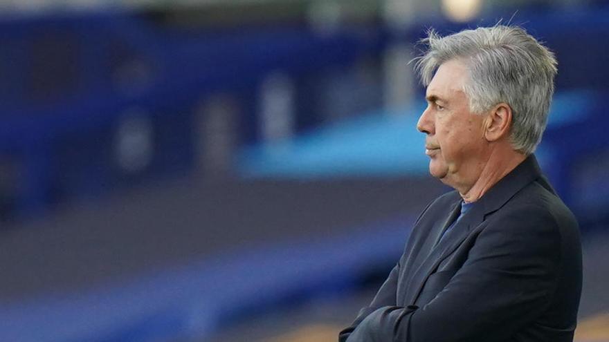 La Fiscalía denuncia a Carlo Ancelotti por un fraude de un millón de euros