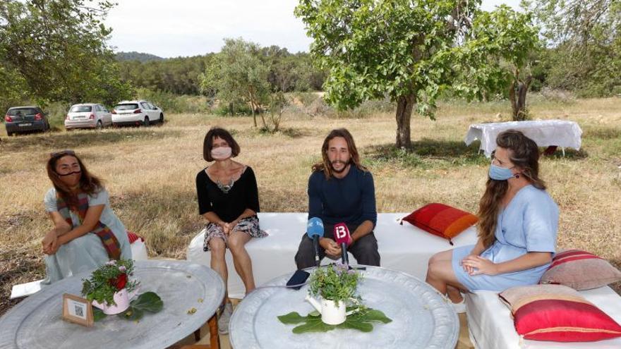 Un salto adelante para Ecofeixes de Ibiza