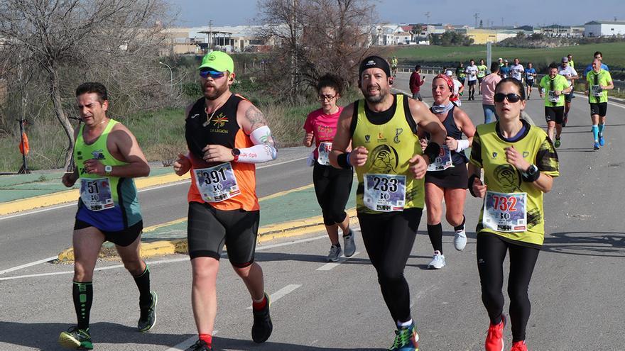 La Media Maraton de Puente Genil se aplaza al 6 de junio