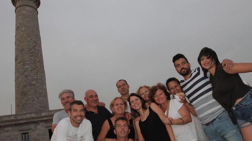 Una proposición no de ley para proteger el futuro del Faro de Cabo de Palos