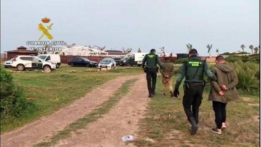 Cae el clan bosnio de las autocaravanas, con casi 40 robos por toda España, también en Asturias