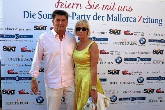 Ralf und Barbara Hämmerling