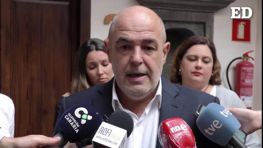 """José María Mañaricua: """"a corto plazo será la crisis más dura de la historia"""""""