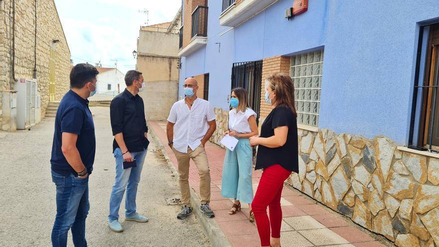 El albergue de La Almudema en Caravaca será sede de encuentros juveniles europeos