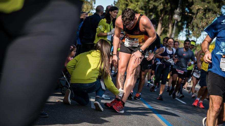 Los beneficios del colágeno para las articulaciones de los maratonianos