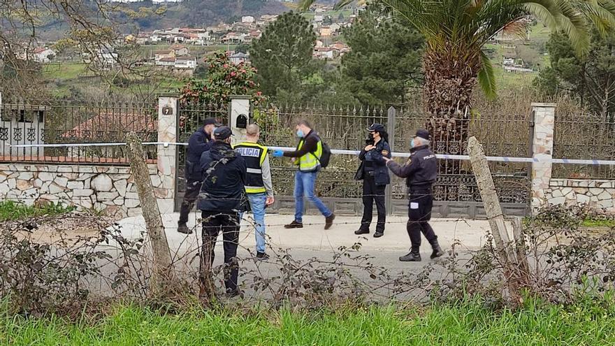 Un hombre mata en Ourense a una joven de 22 años y hiere de gravedad a su novio