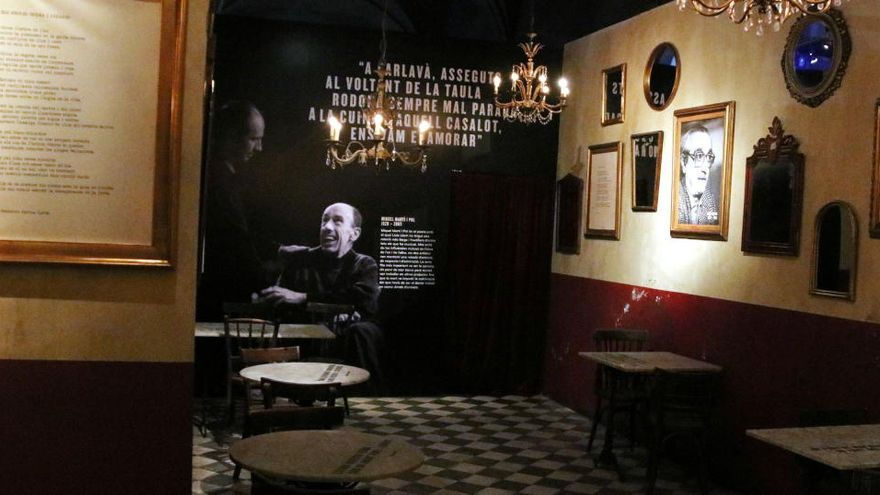 Lluís Llach dona el seu llegat artístic a l'Ajuntament de Verges