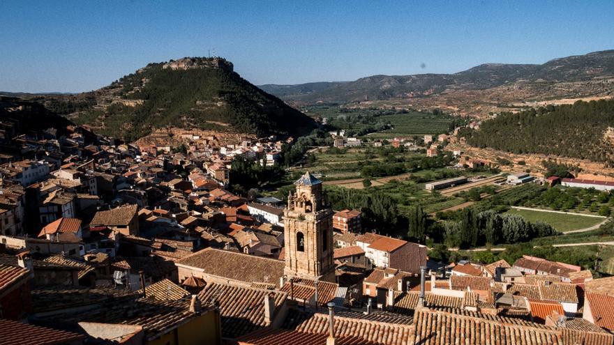 La diputación refuerza la asistencia técnica a los municipios de menos de 1.000 habitantes