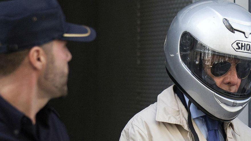 Mor per coronavirus Billy el Niño, expolicia franquista acusat de tortures