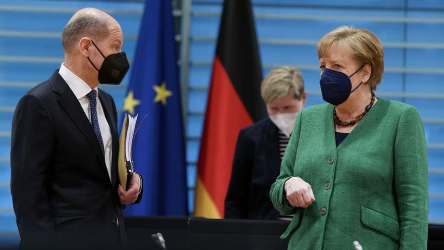 Coalicions a Alemanya: tot és possible sense la ultradreta