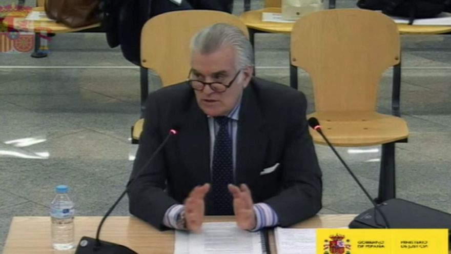 """El fiscal defiende que los 'papeles de Bárcenas' son """"reales"""", pero critica al extesorero sus distintas versiones"""