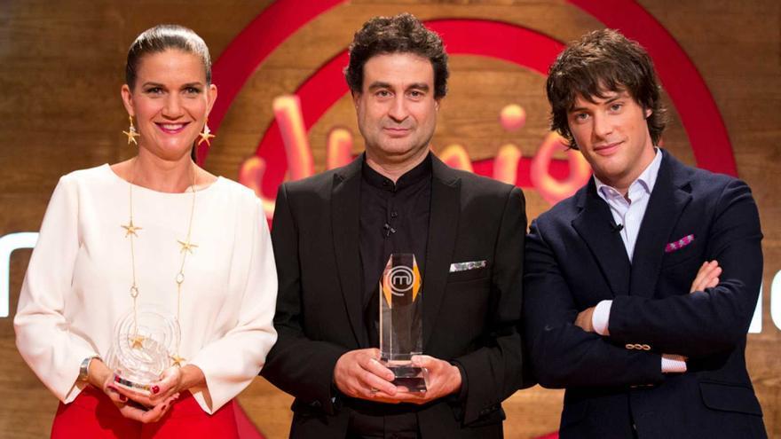 De ganar 'Masterchef' a conseguir una estrella Michelin: así es la vida de un exconcursante