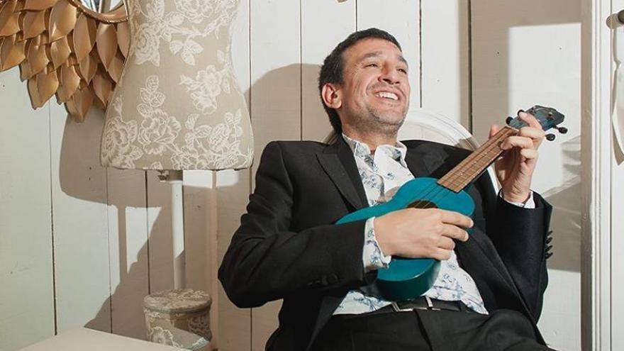 El Pazo Provincial adelanta el Día de la Música con un espectáculo multidisciplinar