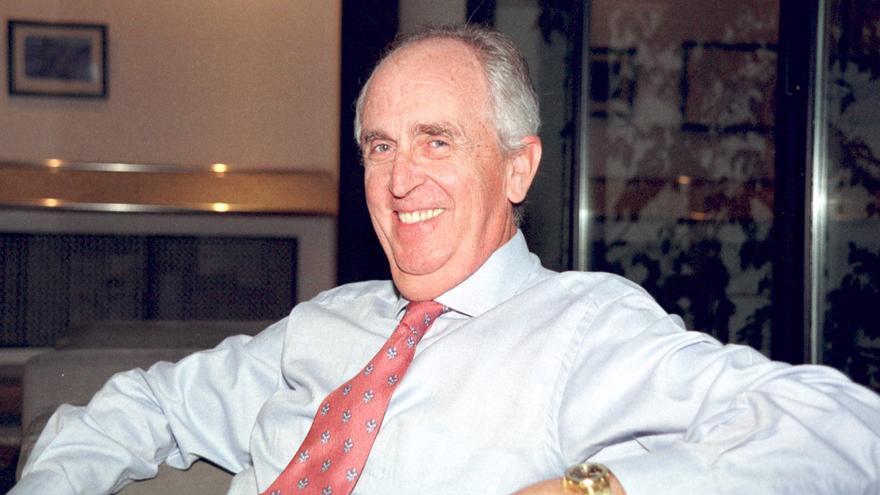 Muere Llorenç Suau Ferrer, hotelero de Alcúdia y Pollença