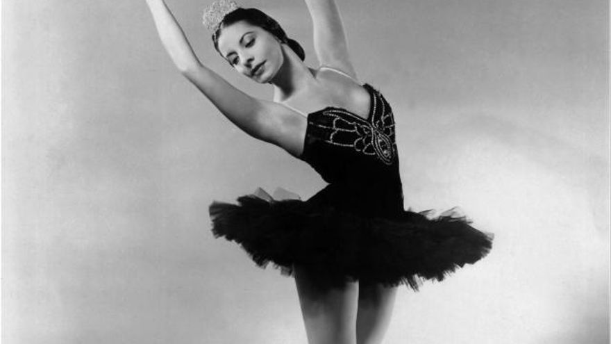 Alicia Alonso (1920-2020)