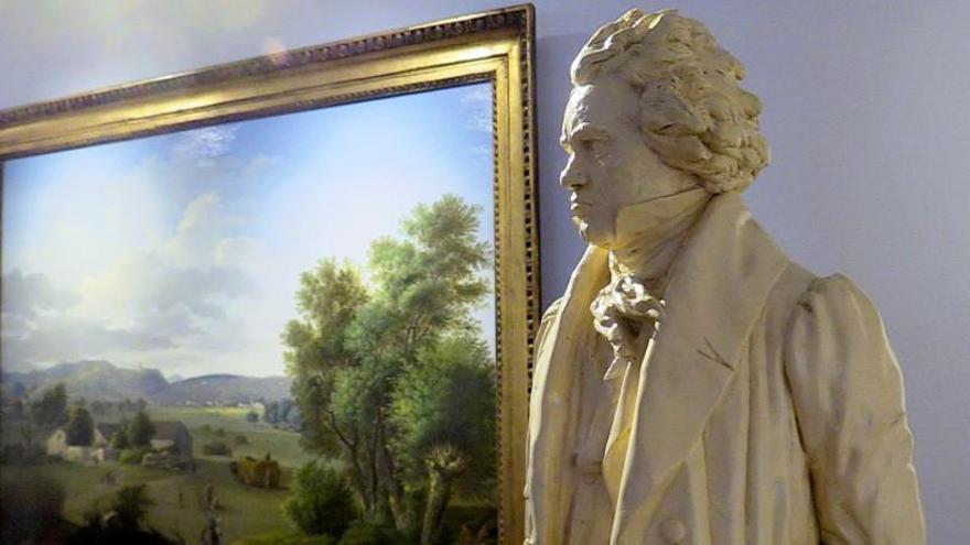"""Viena abre un museo para """"vivir a Beethoven"""" a través de su música"""